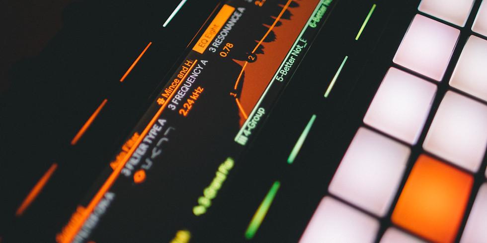 【編曲】MIDI編曲初階 2020/7月週六班