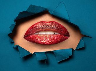 Relleno de labios Indisson