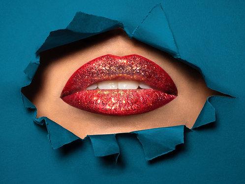 Diamond Light Lip Luster