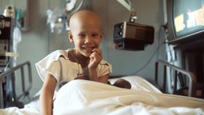 NEW Cancer Treatment ‣
