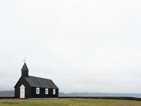 """Ecclesiological Gnosticism & The Importance of """"Place"""" In Christian Worship & Discipleship"""