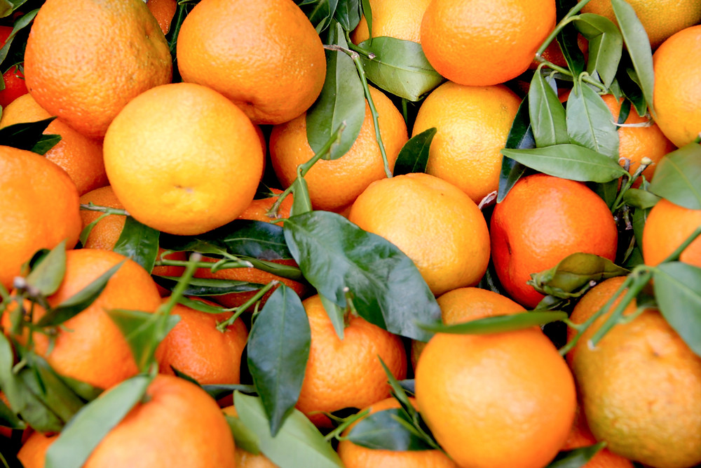 citrus - natural source of valencene terpene isolates