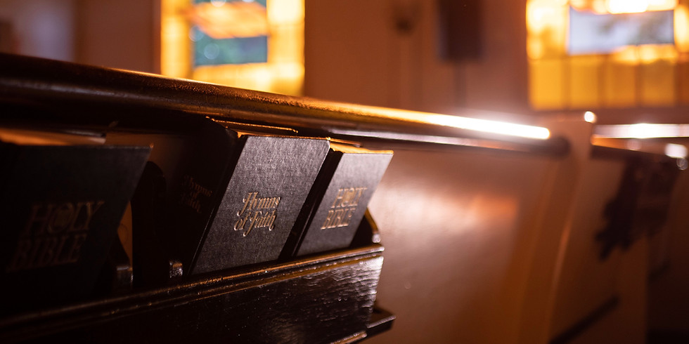 Ways with Hymns - A workshop with David Enlow