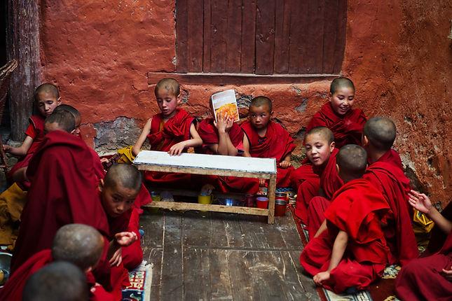 Ladakh Cultural Tours