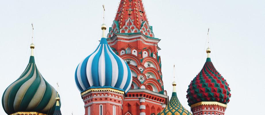 Turismo na Rússia com direito a vacina contra Covid-19