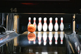 McBo's Bowling Lanes