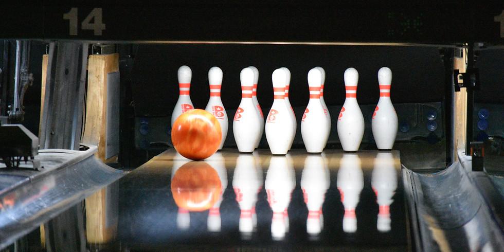 Be You Nation Bowling Tournament
