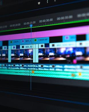 Adobe Premiere Pro Course