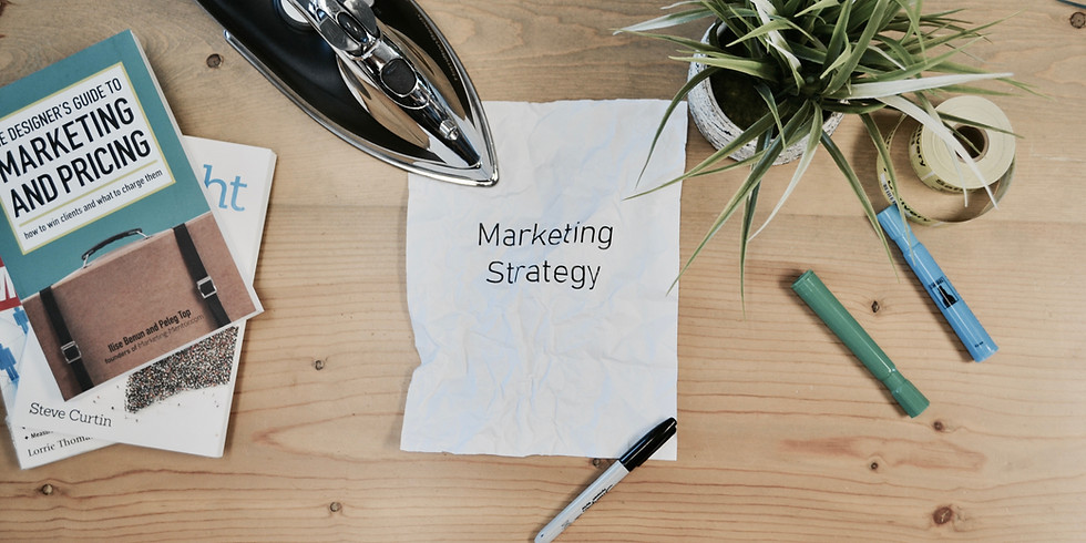 How to NOT Waste Marketing Dollars