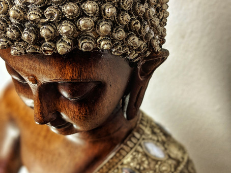 20 citations inspirantes de Buddha