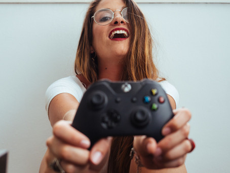 Gaming, it's all about the mums. But are brands listening?