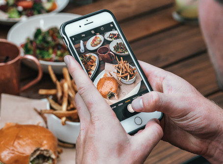 Instagram 101: Growing Your Food Business' Visual Brand
