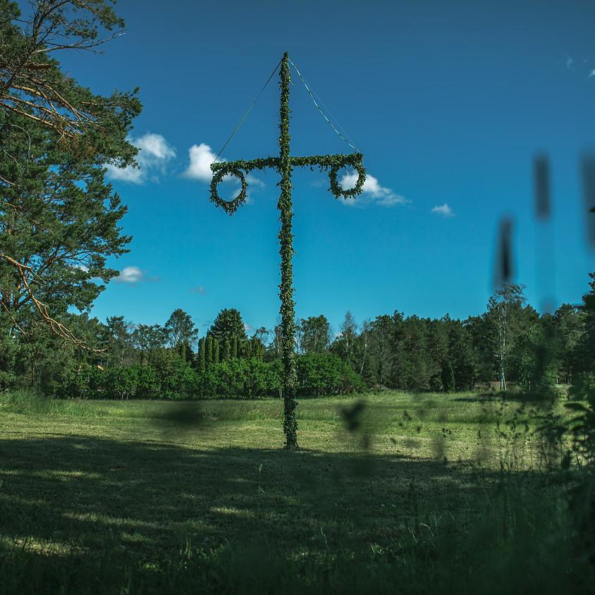 Online - Midsummer Witchcraft