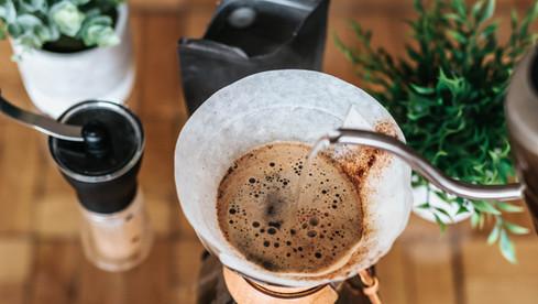 Kahve Demleme Kartları ve Öğütme Dereceleri