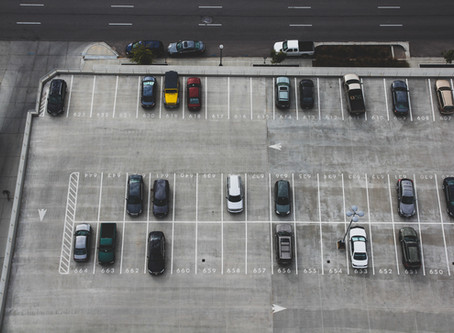 It's Time to End Parking Minimums In Edmonton