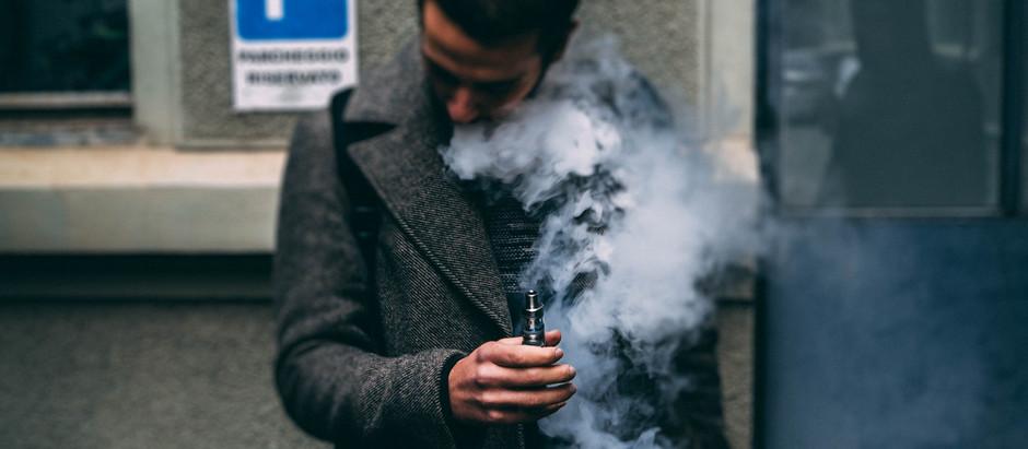 Health Canada Issued a Warning Regarding Illicit TCH Vape Pens