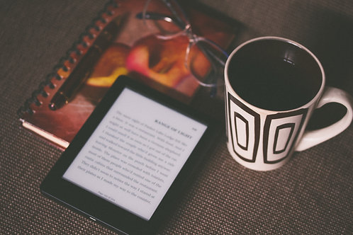 5 ways to create a great Ebook