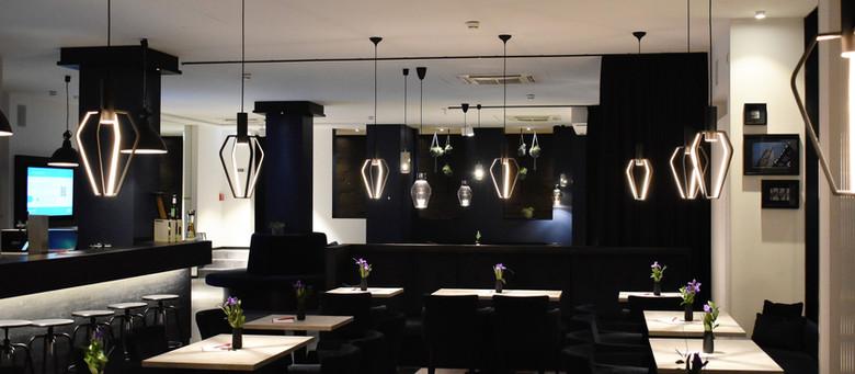 Scénariser ton restaurant. Créer de nouvelles expériences