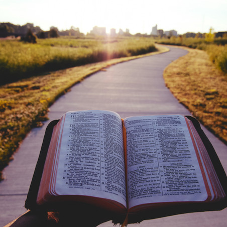 Bible Reflection: Is Peace That Passes All Understanding Real?