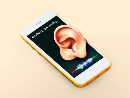 الاستماع على منصات التواصل الاجتماعي