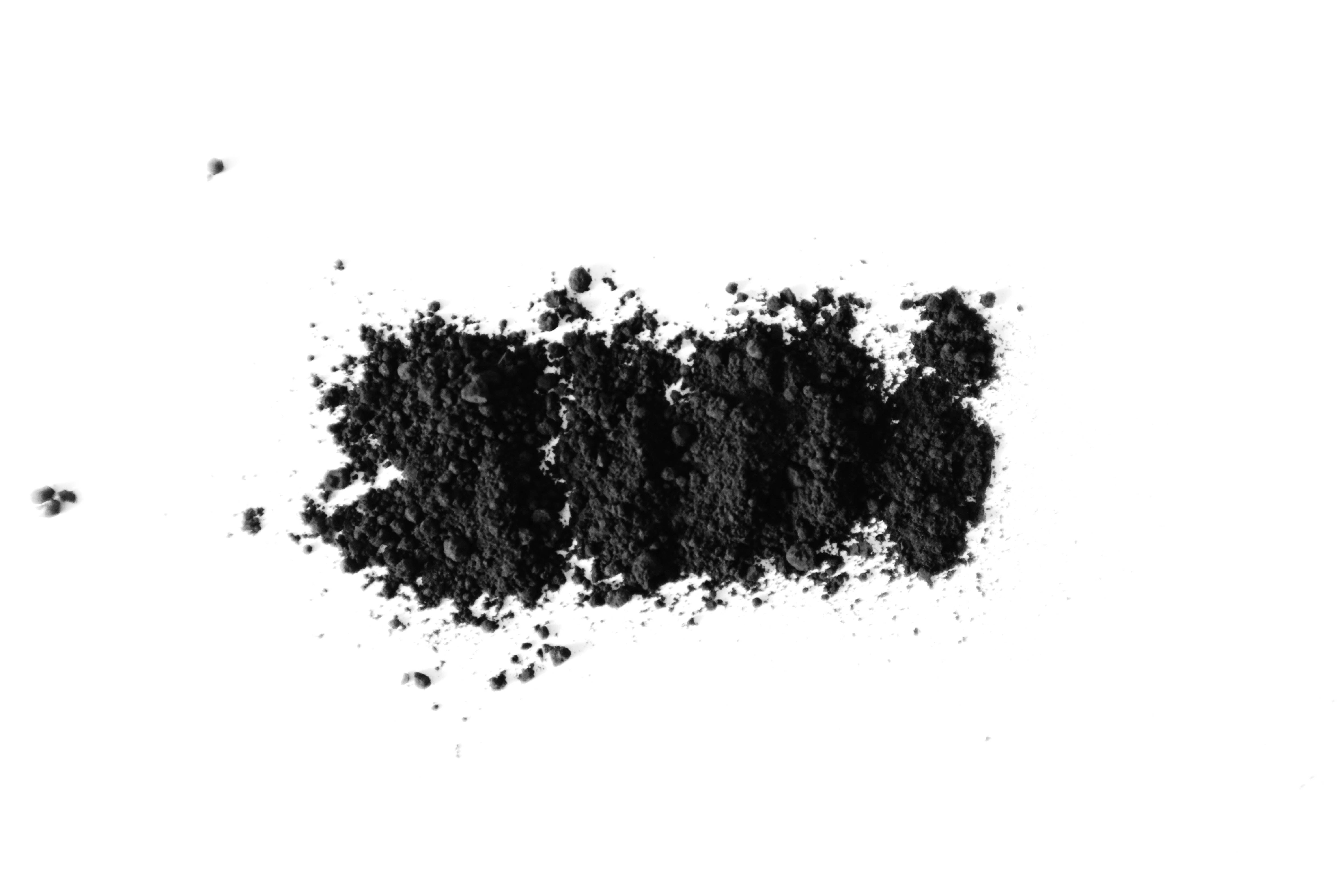 Activated Charcoal Crush Cowash
