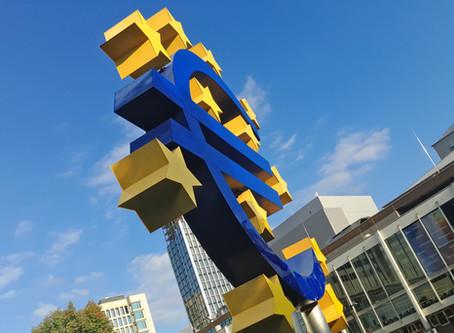 Firma la petizione per chiedere al Consiglio Europeo l'emissione di eurobond