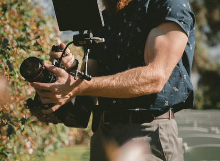 5 Reasons to Hire a Videographer