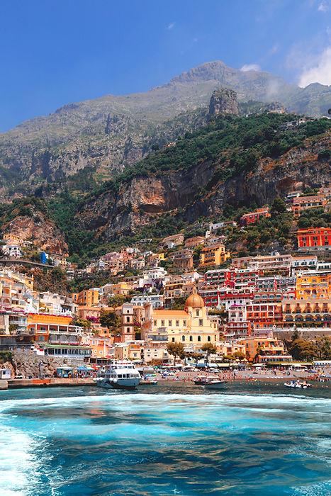 Amalfi Coast Private Tours by Milo Tours