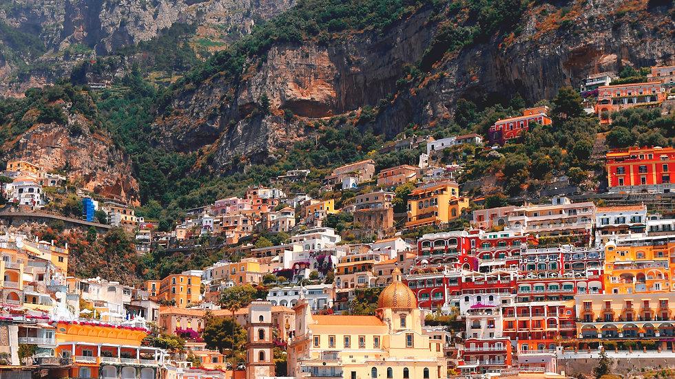 One day itinerary for Amalfi Coast
