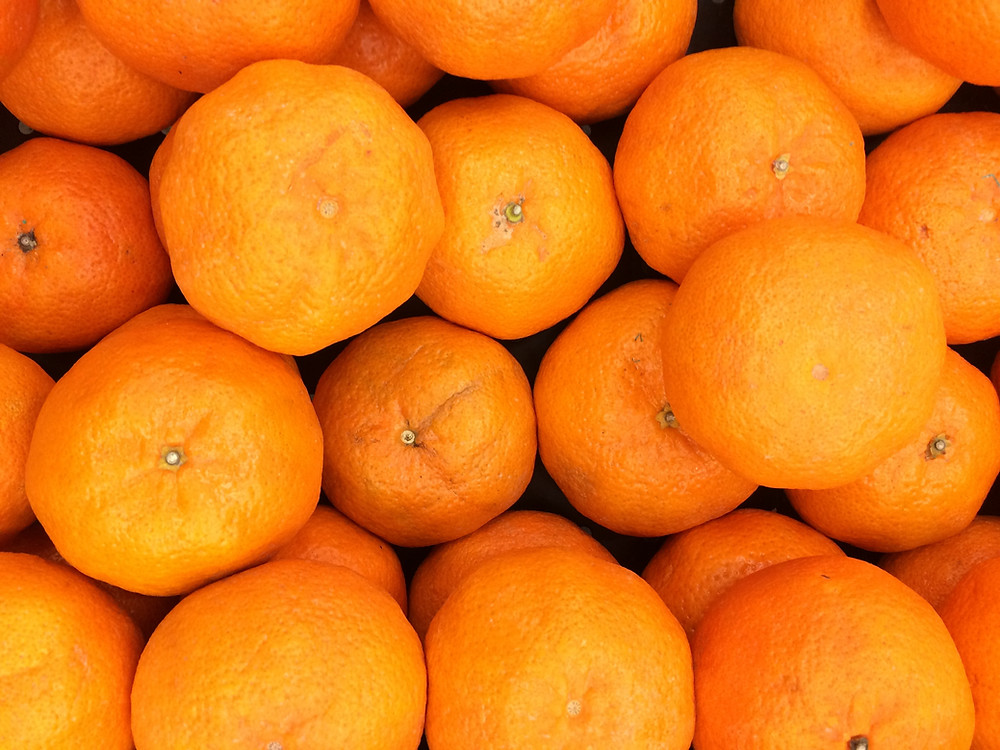orange juice- high fructose - fructose sugar