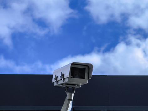 Business CCTV Register