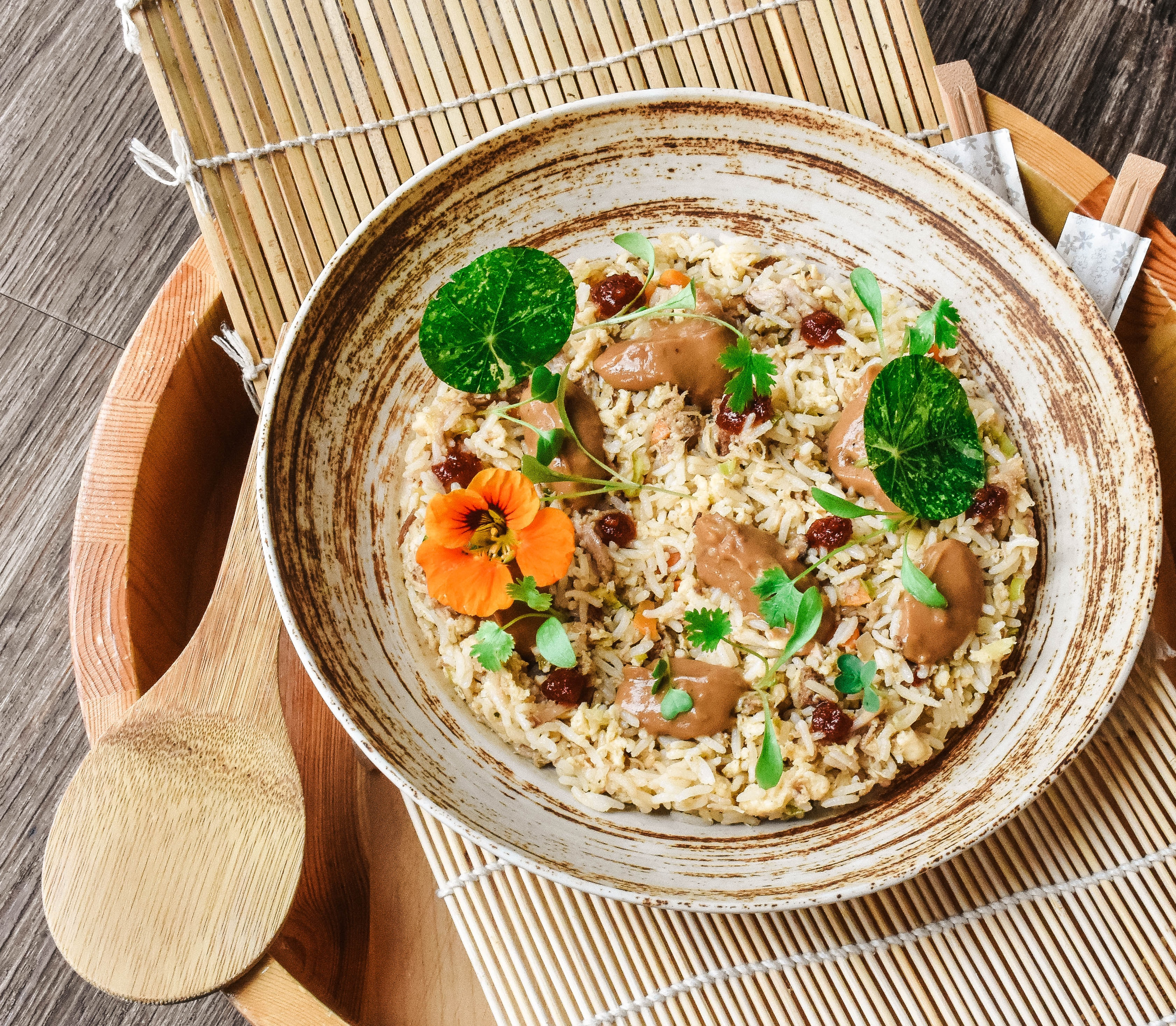 Ah Heng Claypot Rice