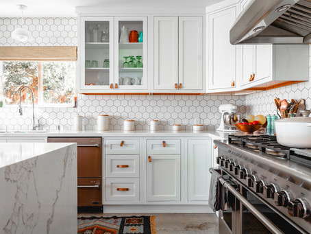 Should You Fit Your Own Kitchen?