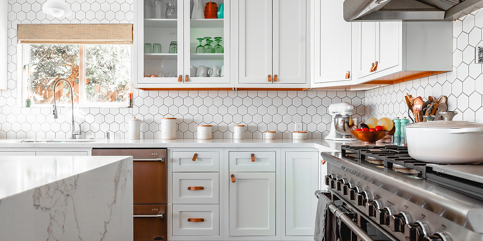 Design Tips Essential for Transforming Kitchens and Bathrooms
