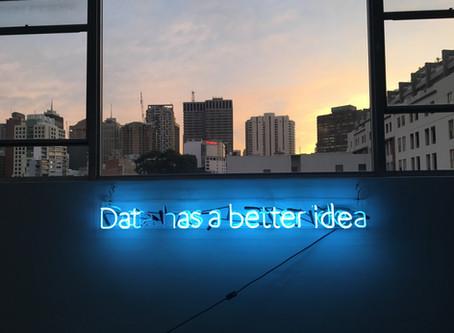 Big Data e Transformação Digital – como um leva ao outro?