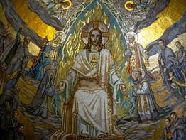 YESUS SEBAGAI TABERNAKEL YANG BARU