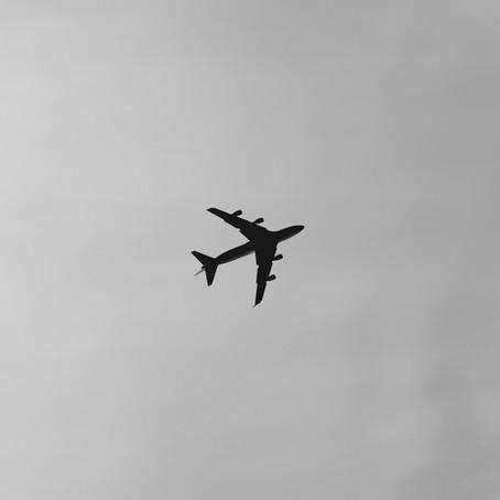 Você já tentou pilotar um avião?