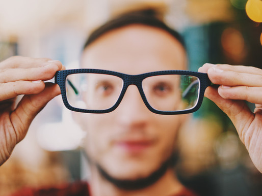 Learn about vision changes and driving