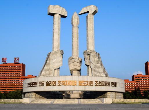 North Korean Leader Not Dead : Source