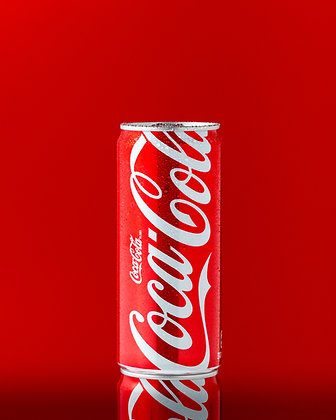 可樂 Coke