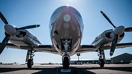 Assurance pour avions et hélicoptères