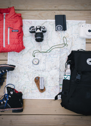 How to Pack for a Trip to London in the Winter (6 must bring weather-related items)