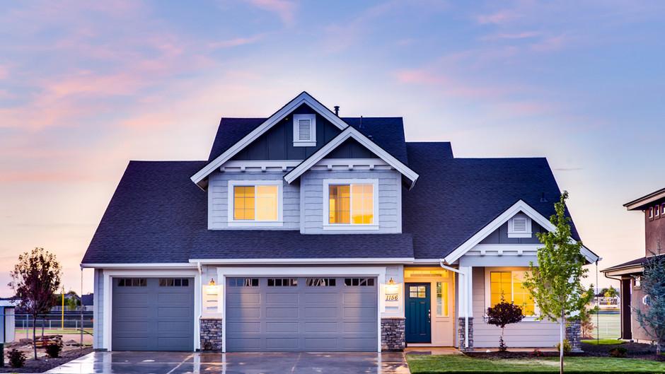 Kupujemy dom w USA - etap IV - kredyt