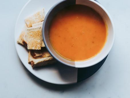 Alphabet Soup 🍲