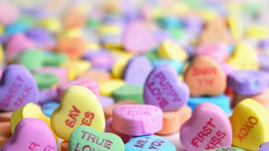 Valentine's Day Traditions for the whole family