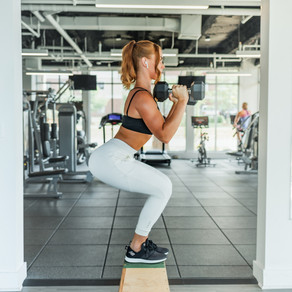 5 Reasons to Document Your Fitness Journey