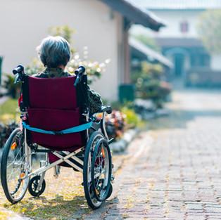 Dementia Patients & The Comfort Cub