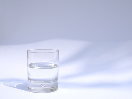 Is your glass half-full or half empty? Psychology and the Law of Attraction