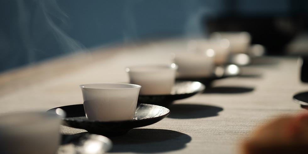 Soothing Evening Tea Meditation
