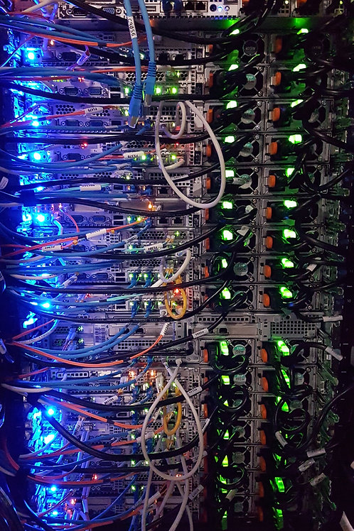 Network Installation Services - 1 hour